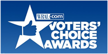 Voters Choice Awards Logo